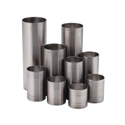 Stainless Steel Thimble Measures