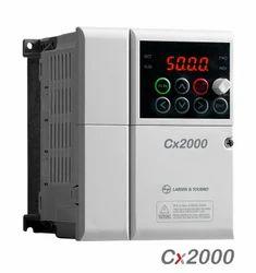 LNT CX2000 AC Drive Repairing Service