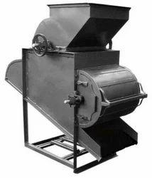 Karanj or Pongamia Decorticator Without Grader Model