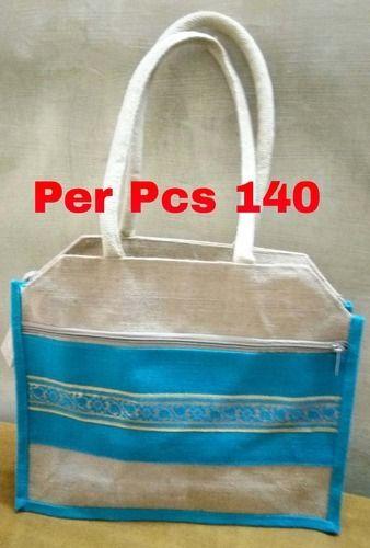2e899982c5f7 Jute Bag at Rs 45  piece