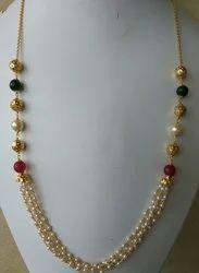 Gold Imitation Chains