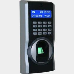 Zicom Fingerprint Access Control