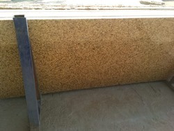 Fantasia Yellow Gold Granite