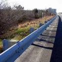 Lysaghtguardrail Galvanized Steel Steel Guardrail