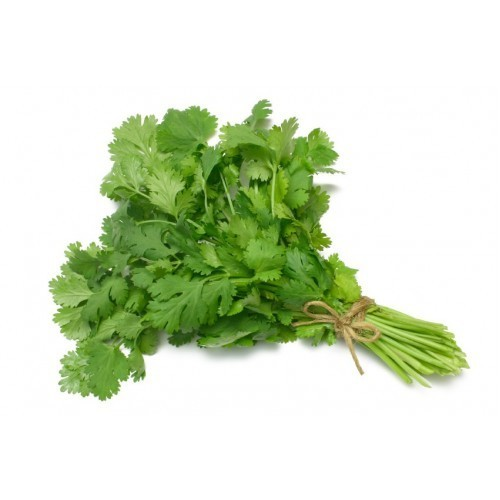 Image result for Coriander leaves