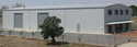 Warehouse Steel Building Structures