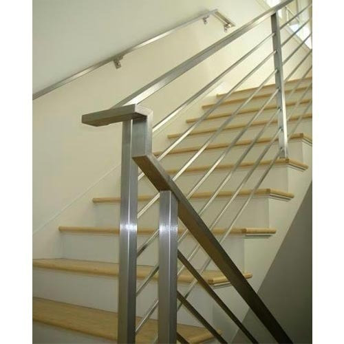 Stairs Grills Designer Stainless Steel Stair Grill Manufacturer