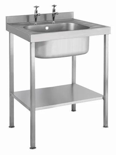 Kitchen Sink Units - Two Sink Unit Manufacturer from Mumbai