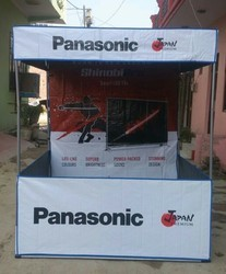 Promotional Outdoor Canopy