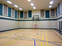 Soundproofing a Gymnasium