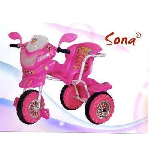 Baby Tricycle and Baby Jhula And Rocking Chair Manufacturer | Goodluck Sales Corporation, Delhi