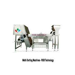 Methi Sorting Machines