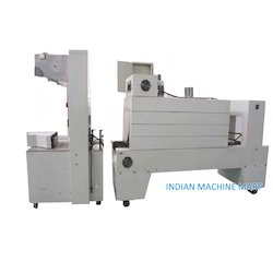 Automatic Flow Wrapping Machine