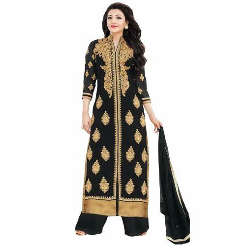 3b8669cb40 Cotton Pant Style Salwar Suit at Rs 1000 /piece(s) | Ladies Cotton ...