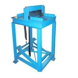 Manually Operated Cutting Machine