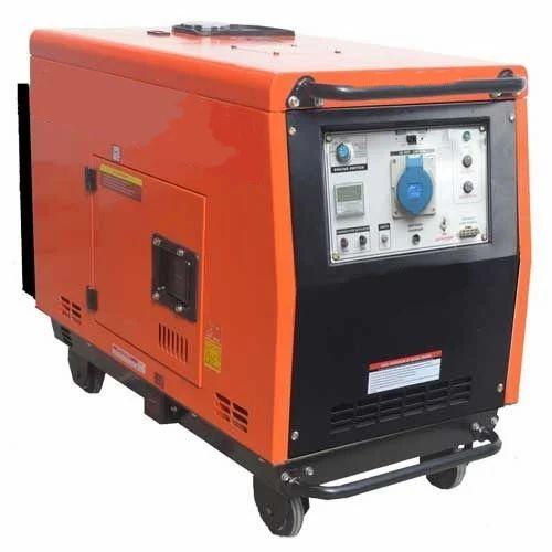 3 Phase Generator >> 3 Phase Portable Generator Silent Portable Diesel Generator 6 5