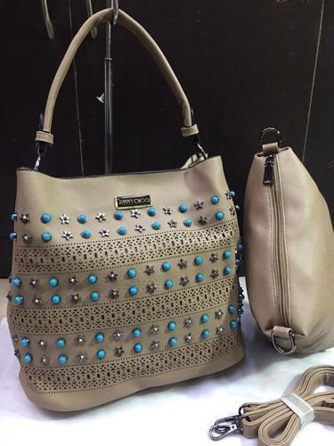 Jimmy Choo Combo Bag