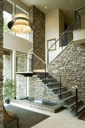 Cable Wire Steel Railing