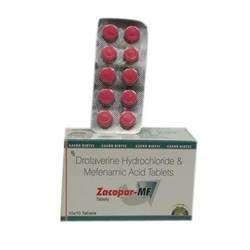 Gynecology Tablets