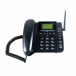21G-2G FWP Telephones