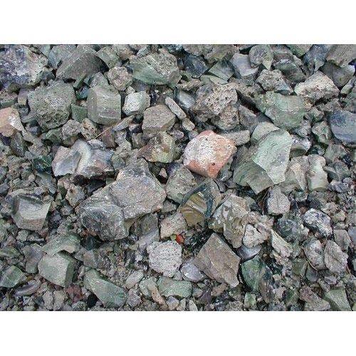 Coal Slag Rock : Furnace slag granulated manufacturer from rajkot