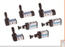 Manually Operated Valves