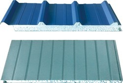 Alfa Cooling Puf Roof & Wall Panel