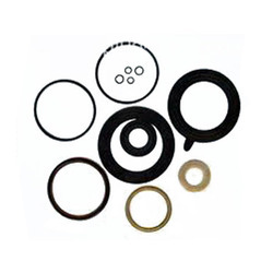 Laxmi Rubber Nitrile Rubber Gaskets, Packaging Type: Plastic bag