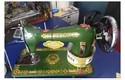 Uptron sewing machine accessories