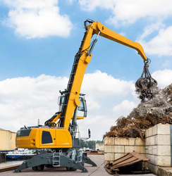 Mobile Crane/ Long Boom Excavator