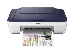 All in one printer  scannere hp canon