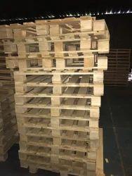 Wooden Pallet 900x1100mm