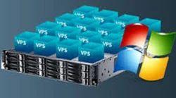 VPS Hosting Servers