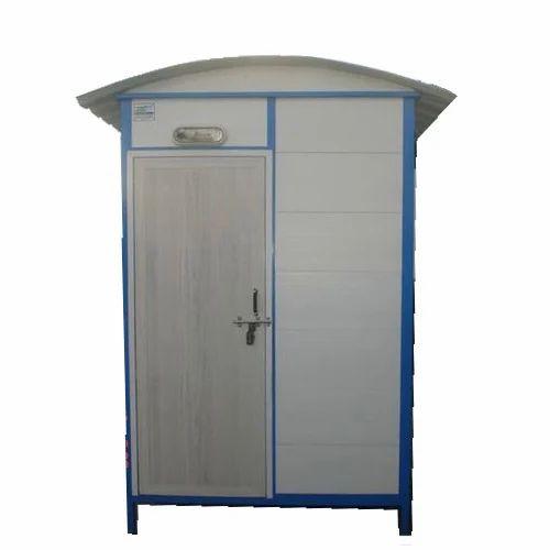 Portable Cabin Toilet  sc 1 st  IndiaMART & G. K. Fabtech Chennai - Manufacturer of Material Handling ... pezcame.com