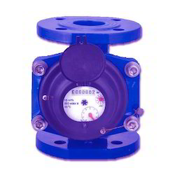 Woltman Flow Star Water Meter, Usage: Domestic