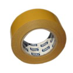 Double Sided Filmic Adhesive Tapes