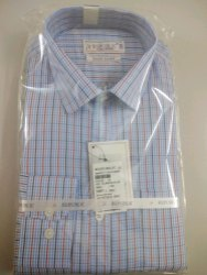 Republic Male Cotton Shirt