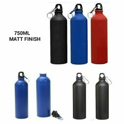 af456914fd Aluminum Water Bottle - Aluminium Water Bottle Latest Price ...