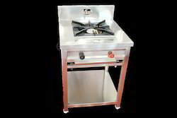 Cooking Range - Single