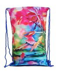 Trendy Drawstring Bags