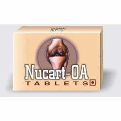 Gufic Nucart OA Tablet - Original Product