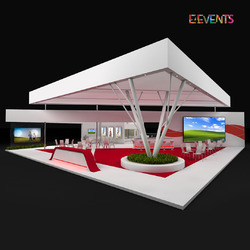 3d Exhibition Stand Design Jobs In Dubai : D exhibition stall designing in andheri east mumbai id