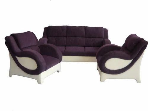 Designer Sofa Set Ghai Steel Industries Manufacturer