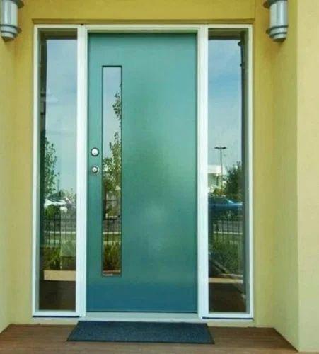 Aluminum Door Frame & Aluminium Die Casting Wholesale Trader from ...