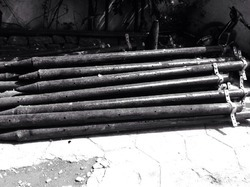 Cast Iron Pipe Earthing Electrodes