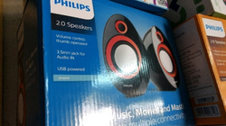 PHILIPS Sounds
