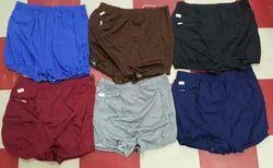 Plain Swimming Shorts