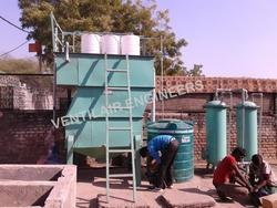 Wastewater Treatment Plant Maintenance Services