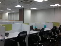 Office Interior Turnkey
