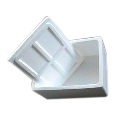 EPS Thermocol Packaging Box